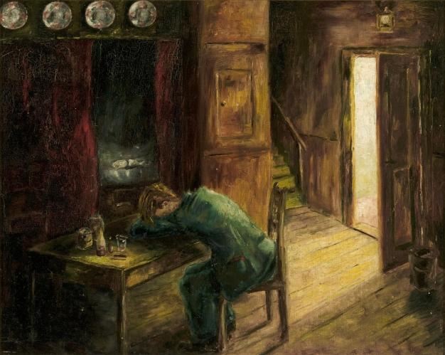 Heinz Geiringer - Untitled (c 1943)