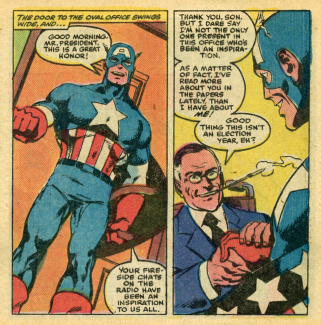 Stern Byrne - Captain America vol 1 no 255 (March 1981) (1)