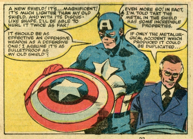 Stern Byrne - Captain America vol 1 no 255 (March 1981) (4)