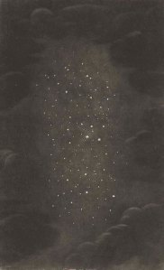 Thomas Wright - An original theory or new hypothesis of the universe (1750) B