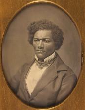 Frederick Douglass (c. 1841-45)