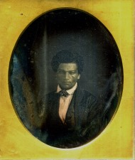 Frederick Douglass (c. 1841)