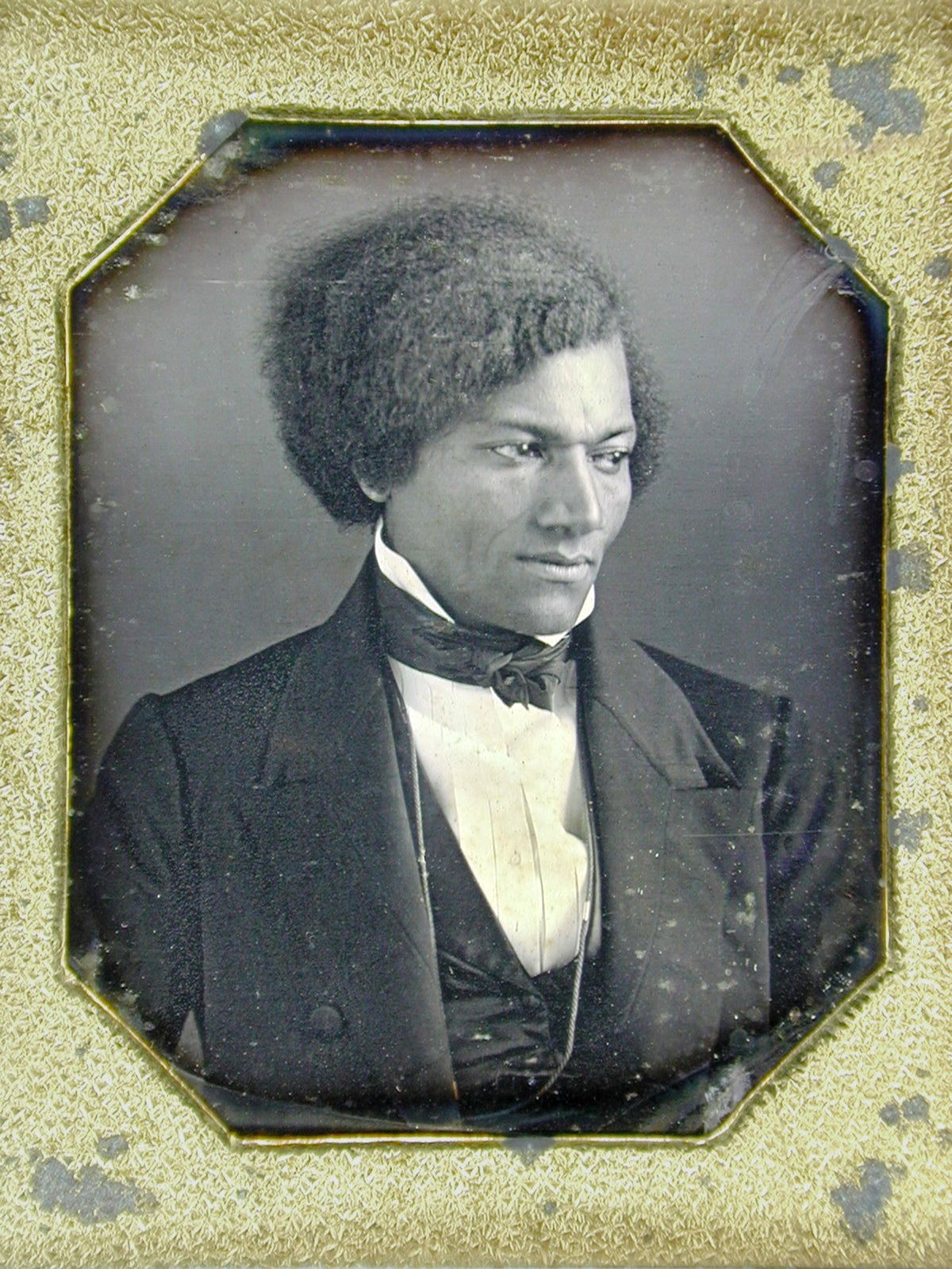 Frederick Douglass (May 1848)