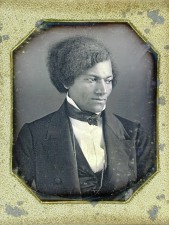 Frederick Douglass (May 1848)