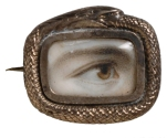 Portrait of a Right Eye (c 1800) B
