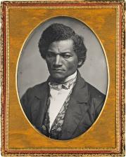 Samuel J. Miller - Frederick Douglass (1847-52)