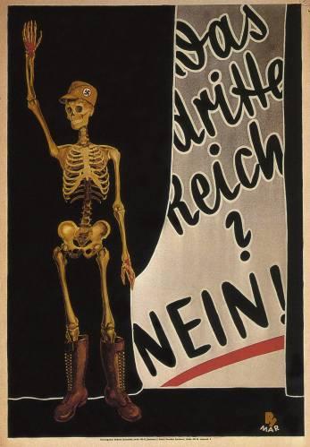 The Third Reich - No (1920-1940)
