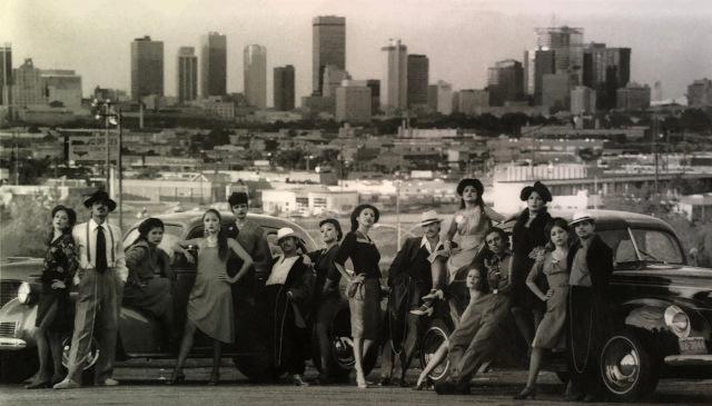 Daniel Salazar - Westside Dreams (1979) - 2