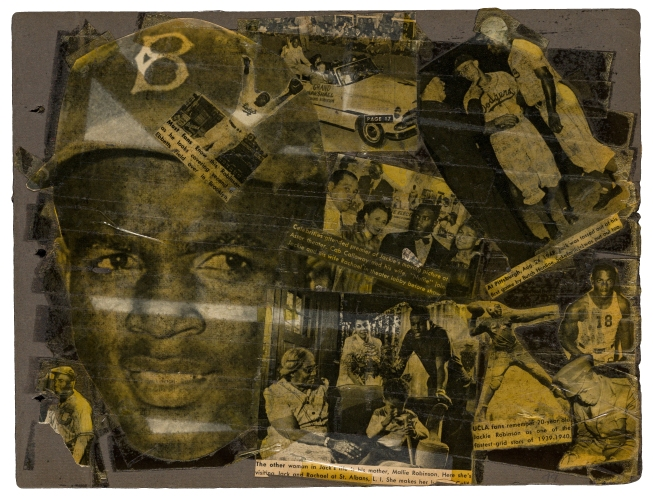 Lous Armstrong - Collage (10)