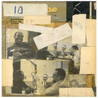 Lous Armstrong - Collage (18)