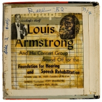 Lous Armstrong - Collage (19)