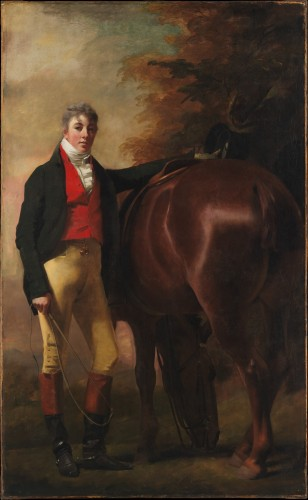 Henry Raeburn - George Harley Drummond (ca. 1808–9)